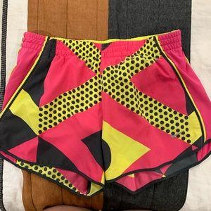 Pants - Nike dri fit shorts